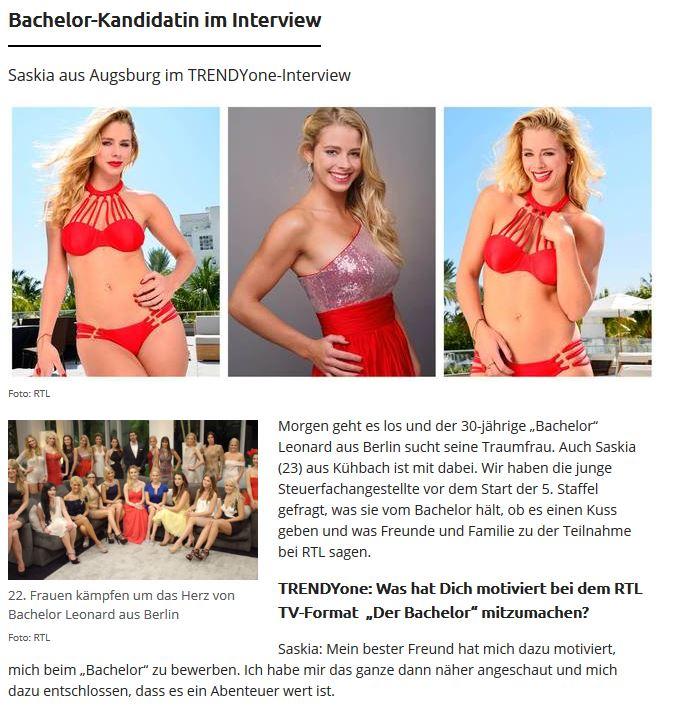 BachelorAugsburg