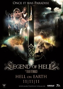 Legend-of-Hell