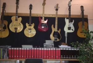 gitarrenneu
