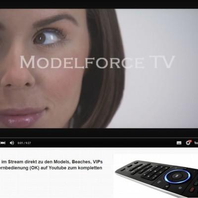 ModelfroceTV