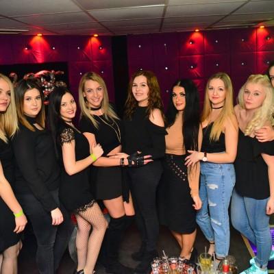 Die Mädels-Gang