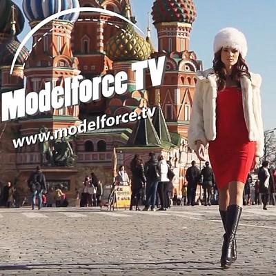 Models russland